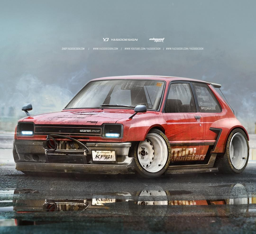 1293 likes 34 comments yasid design yasiddesign on vehicle fandeluxe Gallery