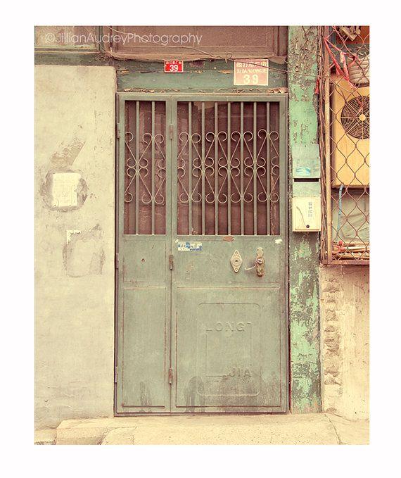 Door Photography Teal Door Photograph Mint Blue Pastel Architecture Photography Travel Photo  sc 1 st  Pinterest & Door Photography Teal Door Photograph Mint Blue Pastel ...