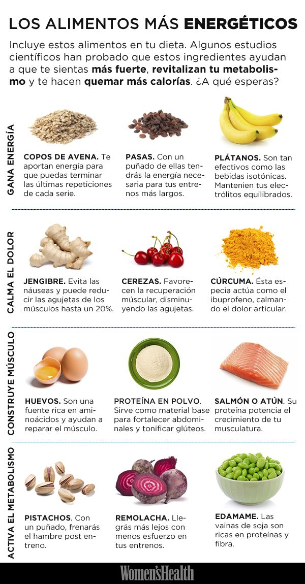 Increase blood pressure earth s remedy pinterest salud gym and food - Alimentos que aportan calorias ...