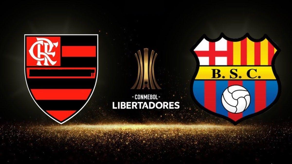 Flamengo X Barcelona Sc Onde Assistir Jogo Do Mengao Ao Vivo Na Tv E Online Libertadores Flamengo E Botafogo Barcelona Flamengo E Barcelona