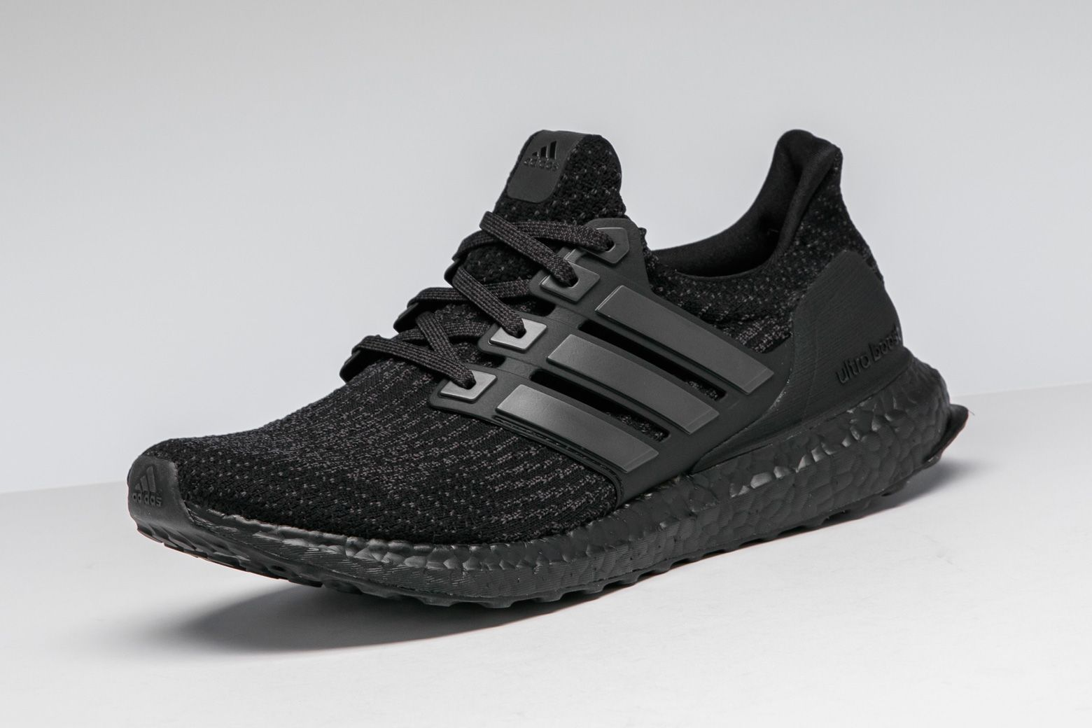 low priced 2505e bf59f ... canada discount code for adidas brings back the ultra boost in a triple  black colorway this