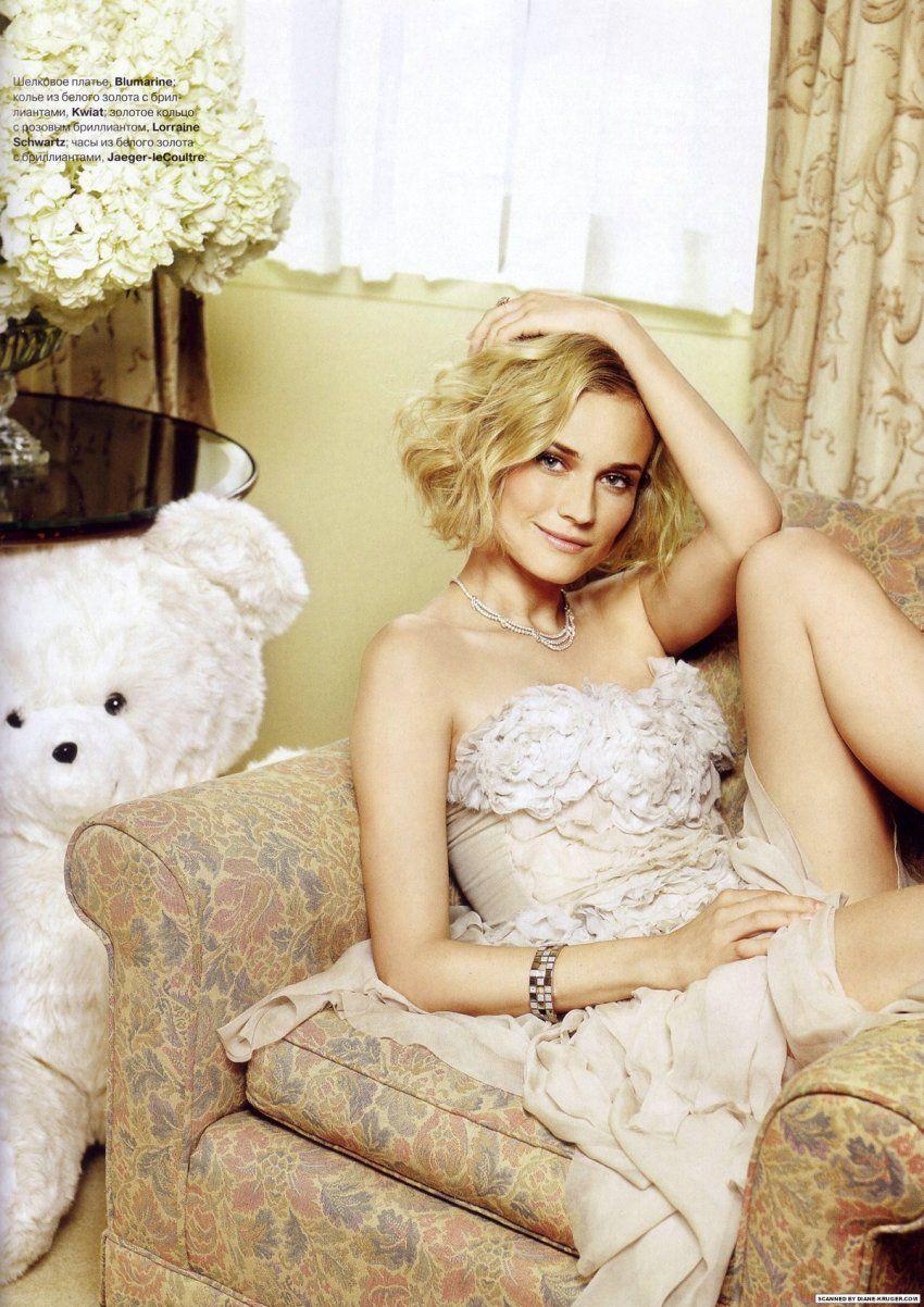 Diane Kruger Esquire 9...