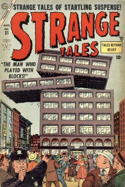 Pin By Tatuba Inc On Marvel And Related Comics In 2020 Strange Tales Comic Books Comic Book Artists