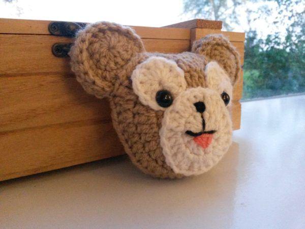 編み ぐるみ 簡単