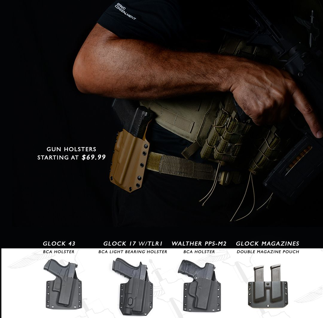 Top Concealed Carry Stores