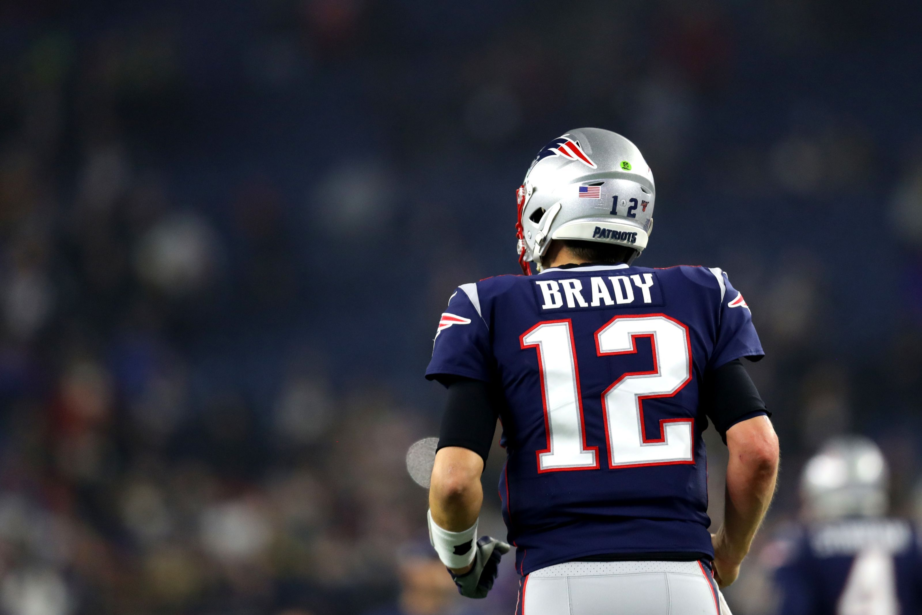 New England Patriots Tom Brady S Free Agency Saga Most Compelling National Football League News Will Tom B In 2020 Nfl News National Football League Football League