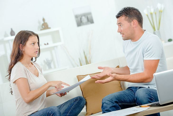 Should you move in with your partner? Here's what to consider...