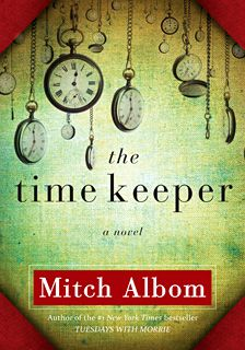 What books did mitch albom wrote