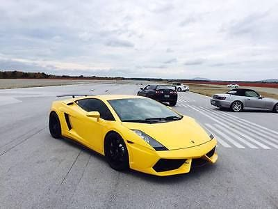 Twin Turbo Lamborghini Gallardo Stage 2 Dp 1 106whp Cars