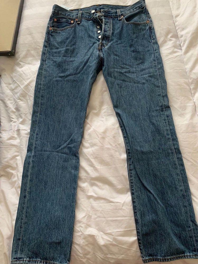 mens levi 501 bootcut jeans