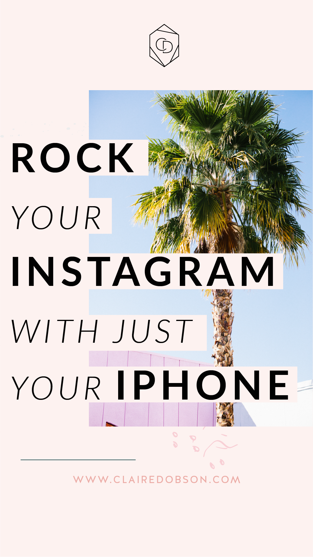 4 Quick Tips for Shooting Instagram Photos with Your iPhone