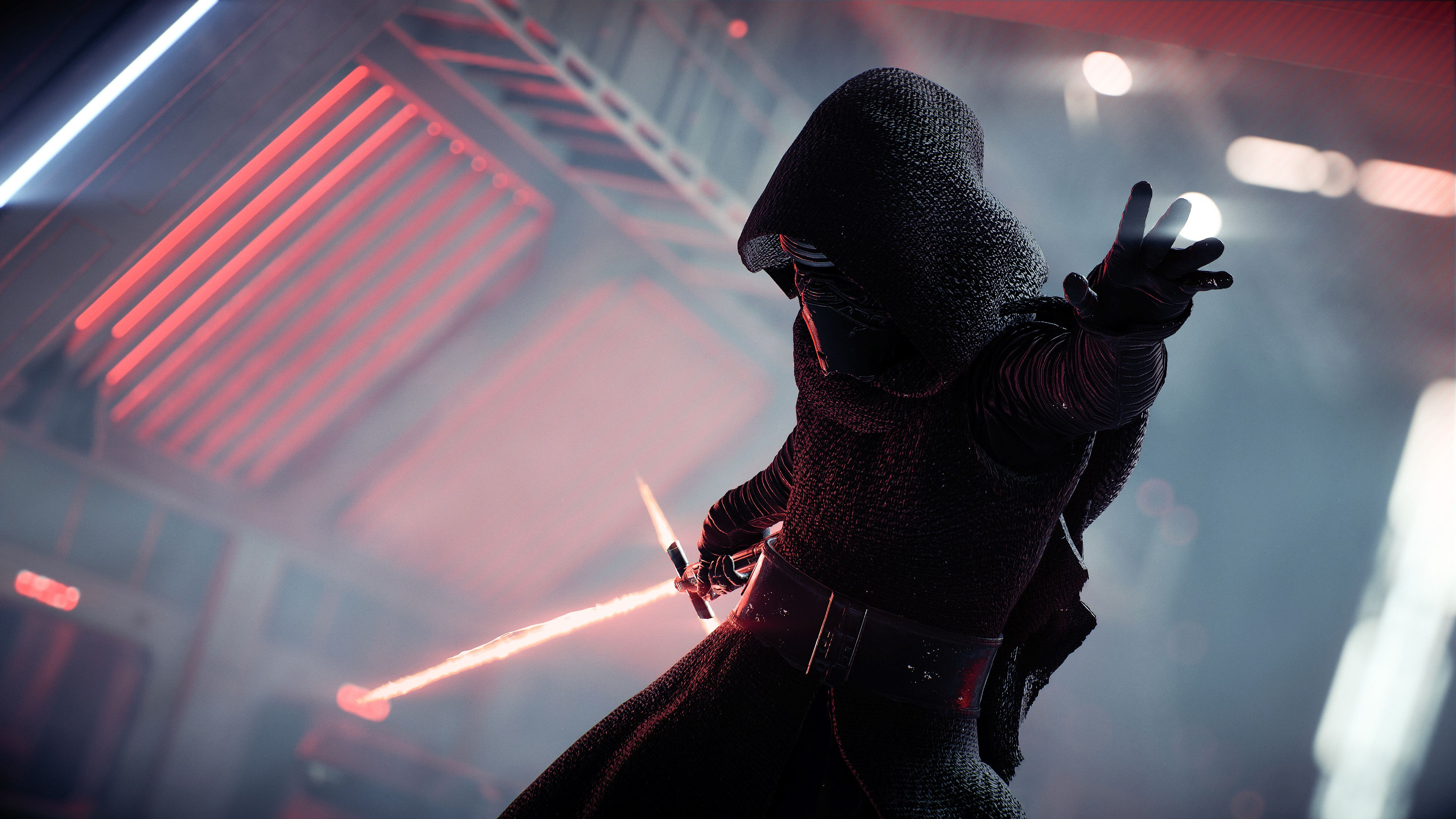 Darth Vader Star Wars Battlefront 4k Xbox Games Wallpapers