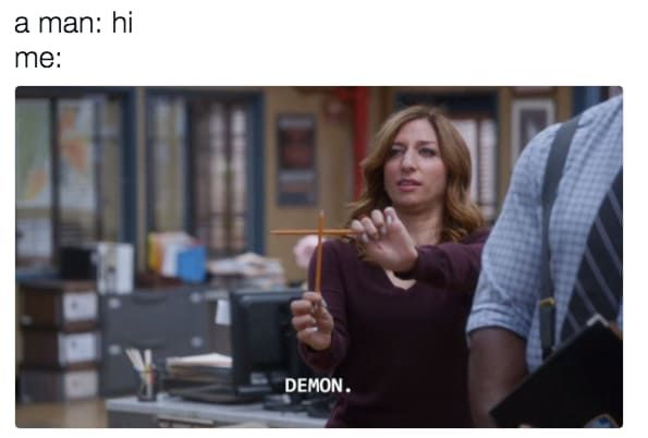 28 Memes You Should Send To Your Feminist Friend Right Now Feminism Meme Be Like Meme Feminist