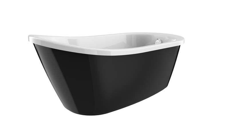 Jacuzzi Arf5932buxxxx Soaking Bathtubs Bathtub White Tub