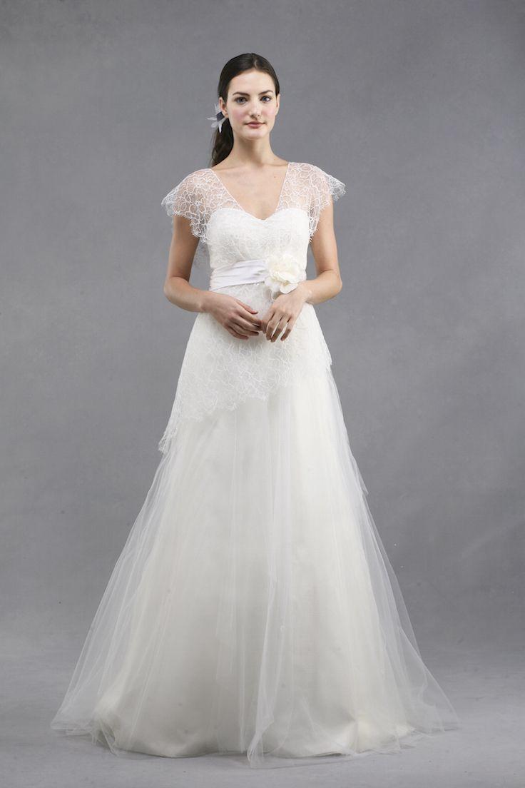 Frühling Sommer Brautkleider | Hochzeit | Pinterest
