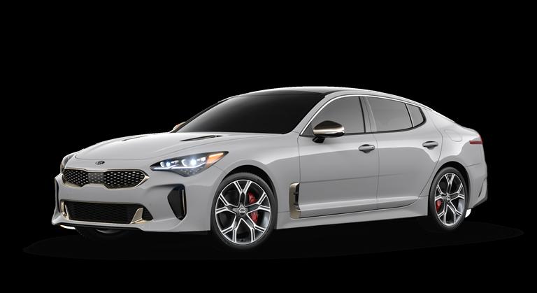 The 2018 Kia Stinger Gt Kia Stinger Kia Sports Sedan