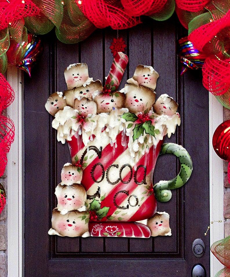 Holiday Decoration Holiday Decor Christmas Decor Etsy In 2020