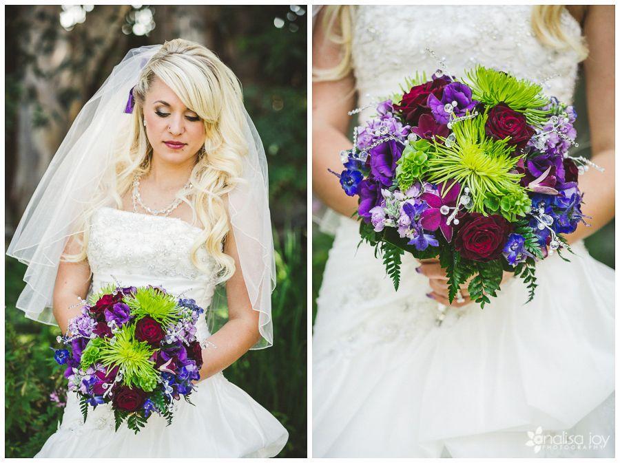 Wedding: Corey & Audra// Twin Oaks House & Garden Estate, San Marcos, CA » Analisa Joy Photography