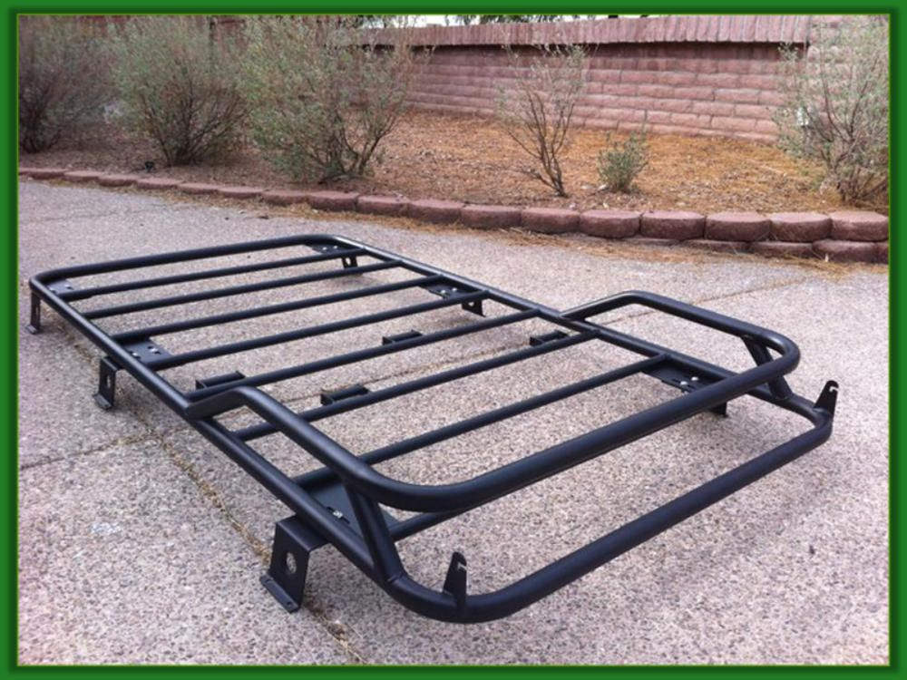 Custom Roof Rack For 100 Series Toyota Land Cruiser Roof Rack Land Cruiser Toyota Land Cruiser
