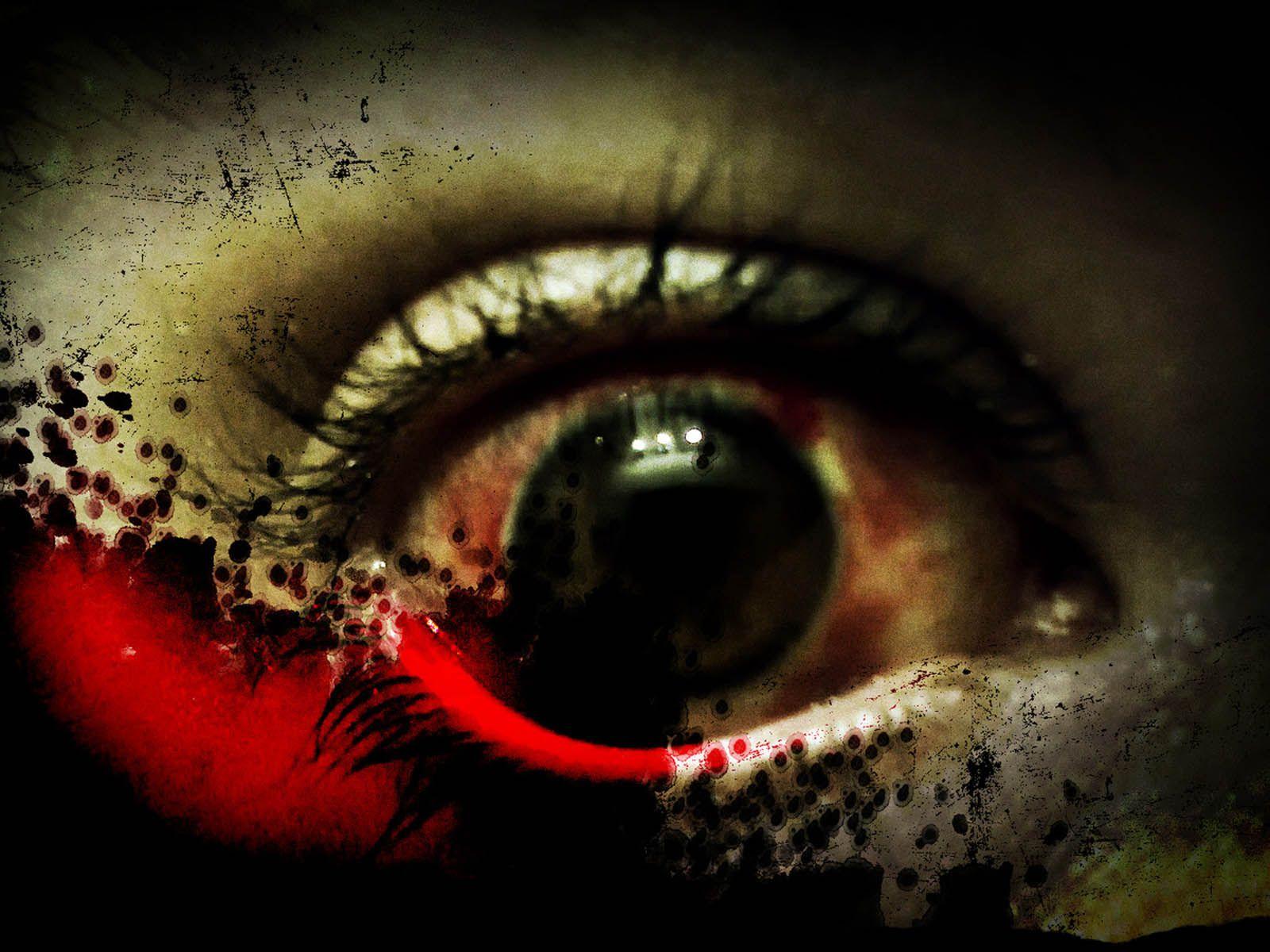 Images Of Horror Eyeballs The Horror Eye Wallpapers Horror Eye