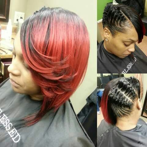 Beautiful Blessings Hair Styles Beauty Quick Weave