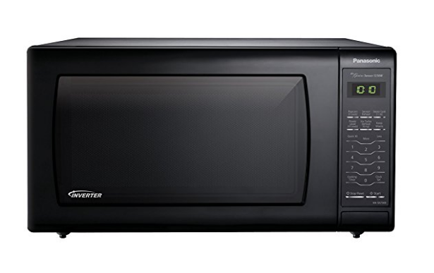 Top 15 Best Countertop Microwave Ovens In 2020 Reviews With