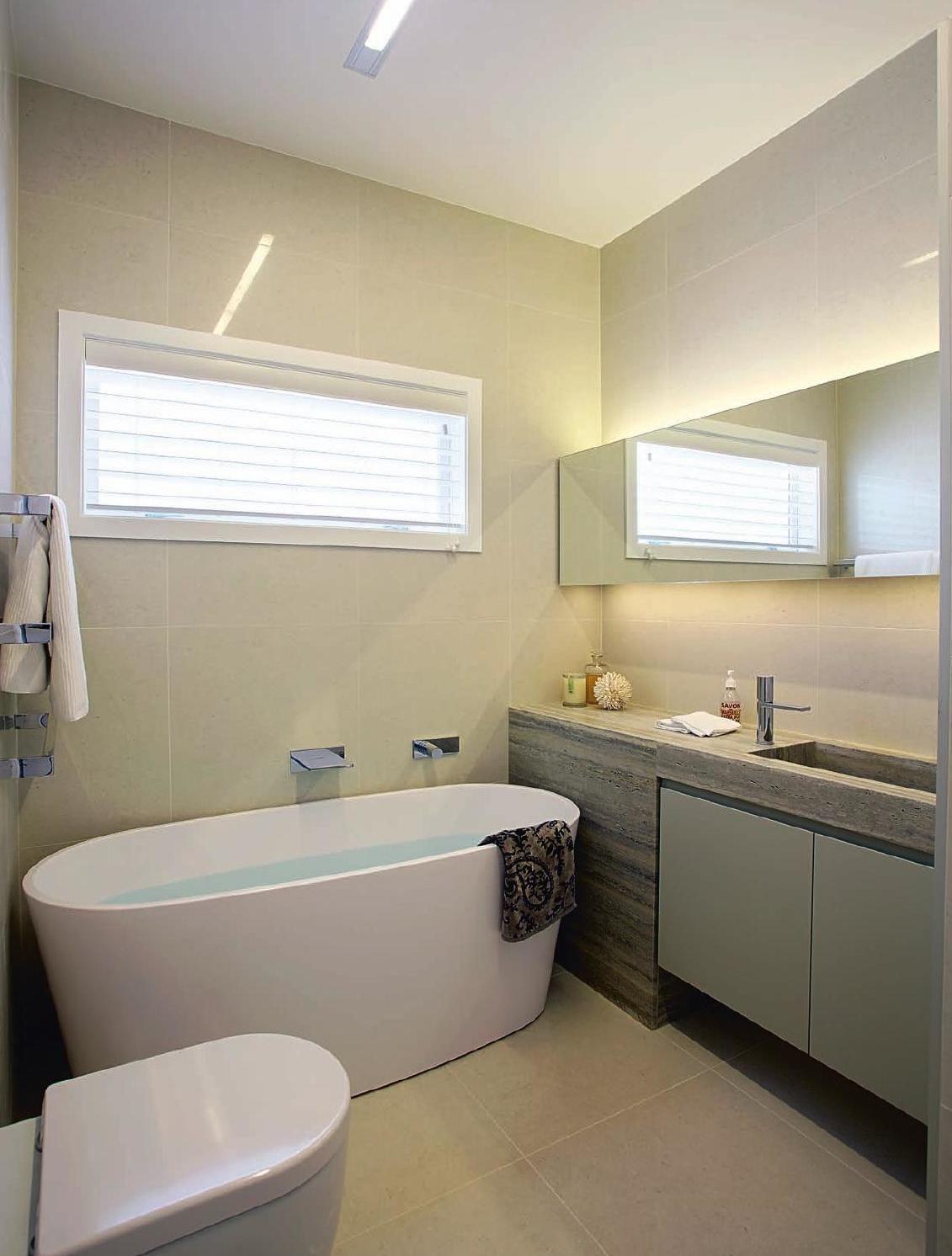 KITCHEN & BATHROOM TRENDS New Zealand Vol 30/02 Bathroom