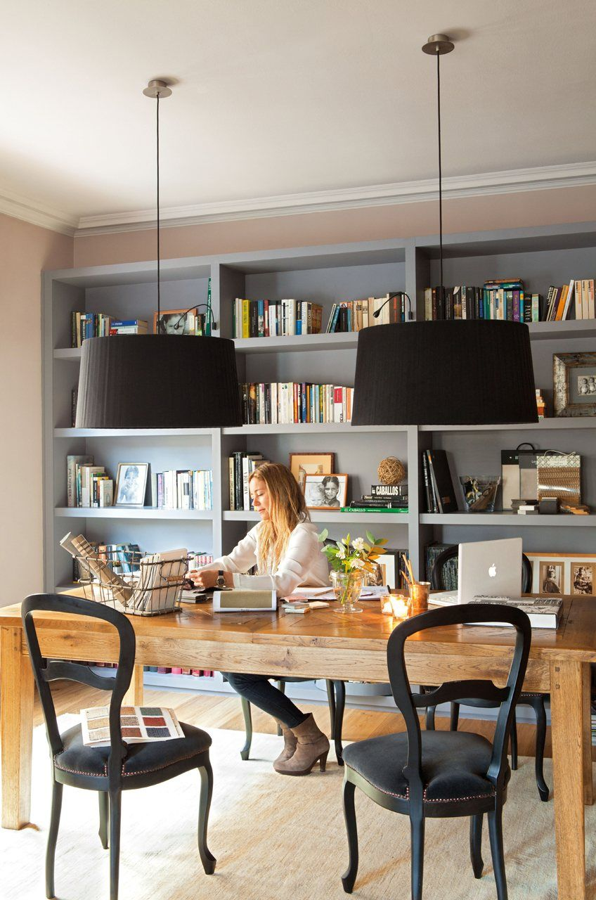 4 zonas donde planear tu despacho | Despacho, Vivir y Casas