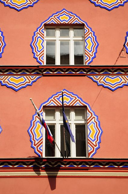 Slovenia - Ljubljana - Art...