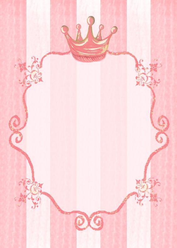 Resultado de imagen para corona de princesa dibujo sin fondo birthday invitation princess birthday invitations free invitation for you free invitation for you stopboris Images