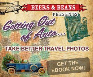 beers & beans