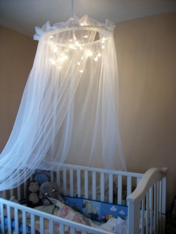 Baby Canopy For Bedroom