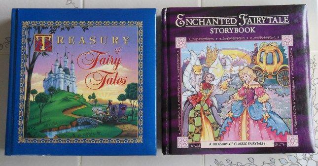 Enchanted Fairytales