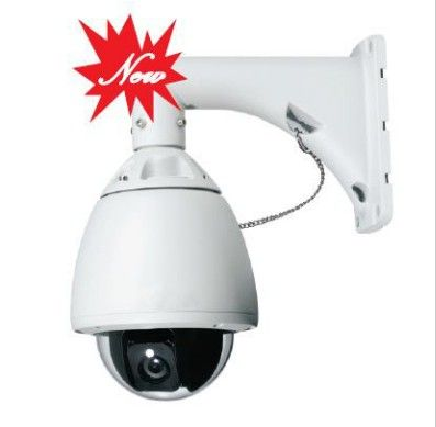 H-series intelligent High Speed Dome Camera 1) outdoor high speed - 2 1 degree