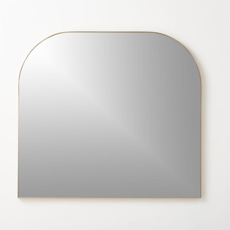 Mantel Mantel MirrorProducts Mirrors Brass Infinity Brass Infinity IWDEbe2YH9