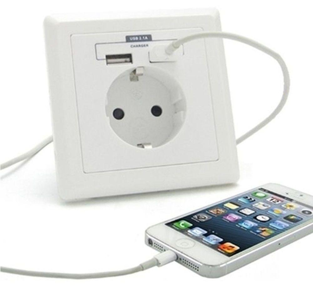 Steckdose mit USB ähnliche tolle Projekte und Ideen wie im Bild ...
