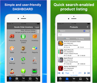 Top Inventory Management Apps The 35 Best iPhone and