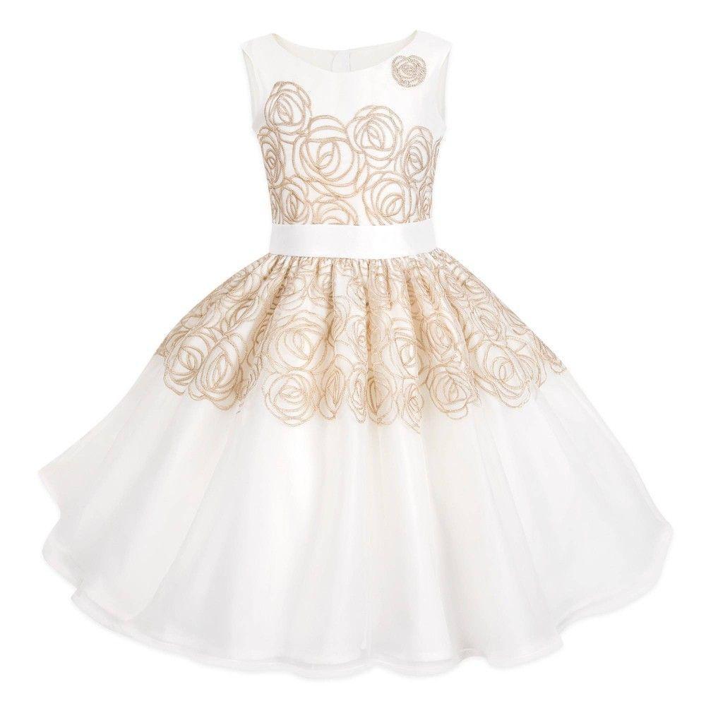 Girls Disney Belle Fancy Dress Yellow 4t Disney Store At Target Exclusive Girl S Formaldressestarget Belle Fancy Dress Girls Fancy Dresses Girls Dresses [ 1000 x 1000 Pixel ]