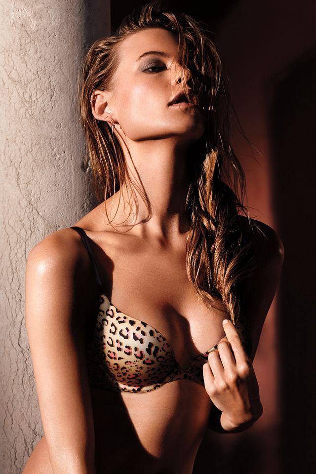 Fashion sexy models