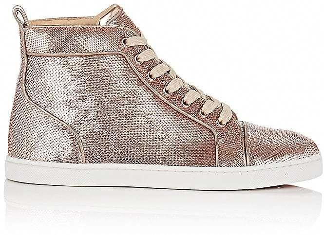 limited guantity fast delivery biggest discount Christian Louboutin Women's Bip Bip Woman Orlato Flat Sneakers ...