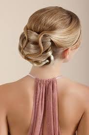 recogidos cabello largo -