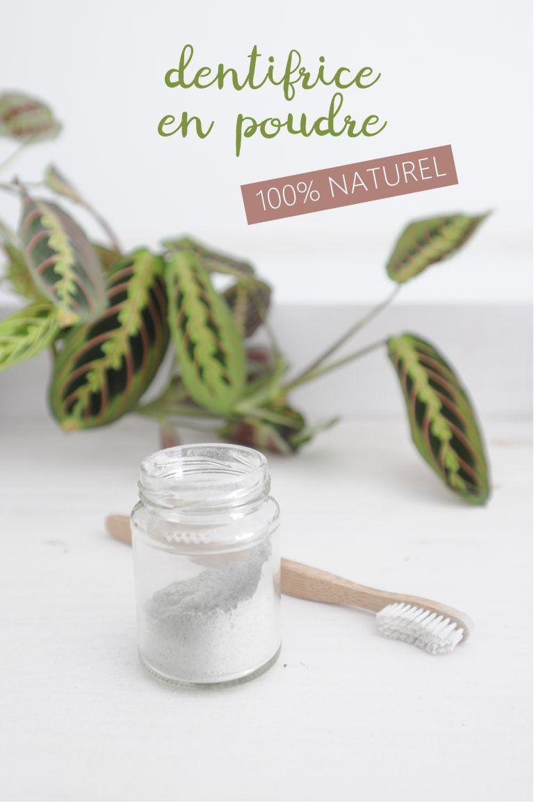 dentifrice en poudre un soin 100 naturelet bio. Black Bedroom Furniture Sets. Home Design Ideas