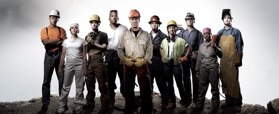 Reinvigorate america one tradesman at a time electrical