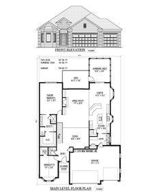 Nv ranch new ventures custom home designs online house floor plans also rh in pinterest
