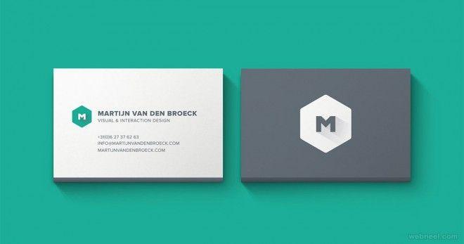 50 Creative Corporate Business Card Design Examples Design Inspiration Business Card Mock Up Business Cards Mockup Psd Minimal Business Card