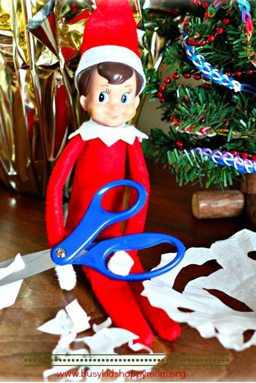 34 Elf On The Shelf Ideas Funny Hilarious for Christmas 2019 #elfontheshelfideas...,  #Christ... #elfontheshelfideasfunnyhilarious