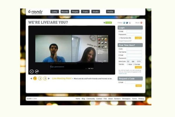 Good video chat sites