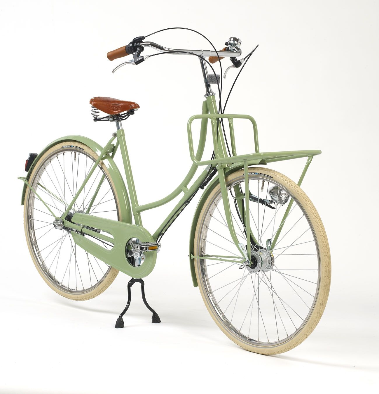 Find Out About 5 Amazing Vintage Bicycles Family Style Dutch Bicycle Bicycle Green Bike