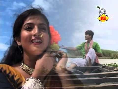 Bengali Folk Song   Majhi Baaia Jao Re   Polli Geeti