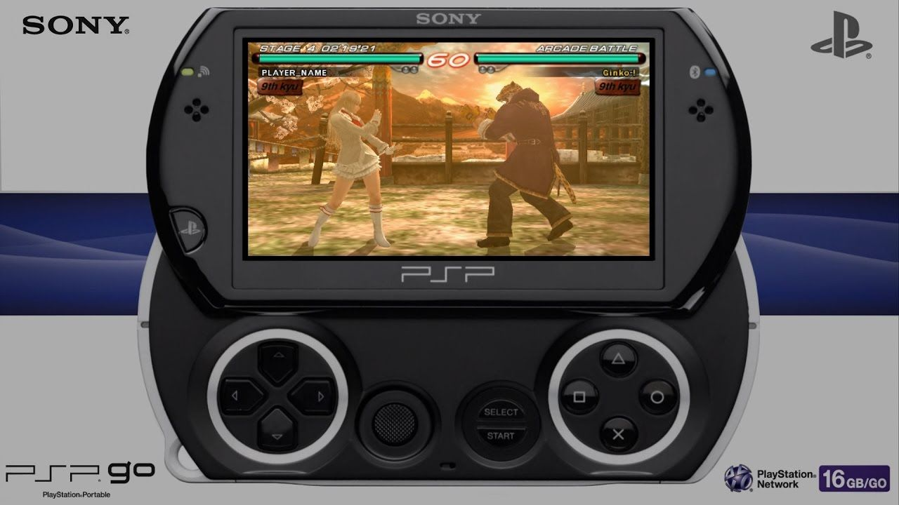 Retroarch - PSP Overlays | Video Gallery | Games, Nintendo consoles, Psp